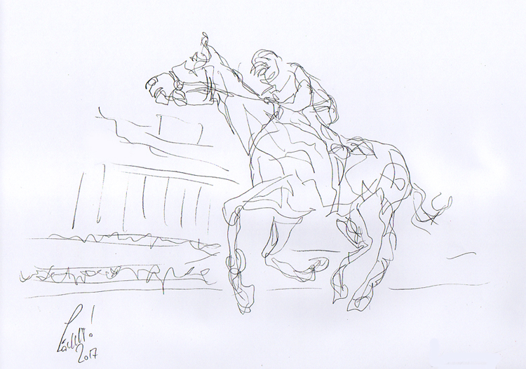 DR 82 - Horse racing